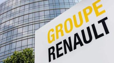 perte Renault