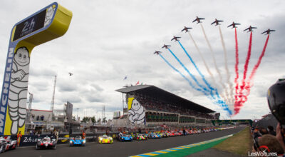 engagés 24 Heures du Mans