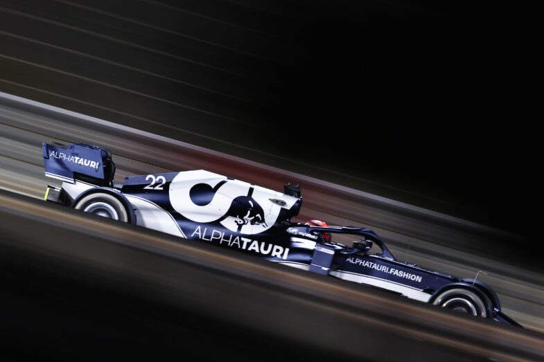 GP de Bahreïn