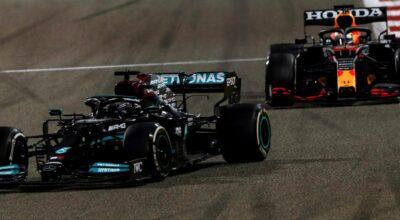 F1 GP de Bahreïn