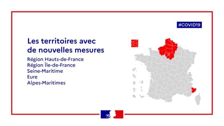 attestation Ile de France