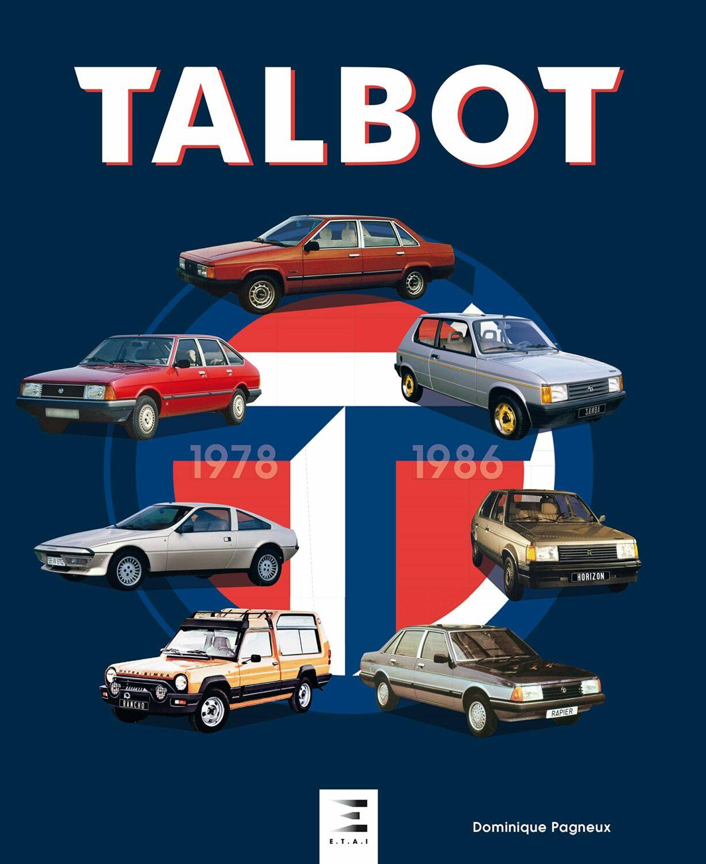 Histoire de Talbot de 1978 à 1986