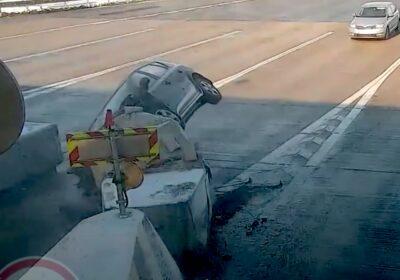 péage d'autoroute