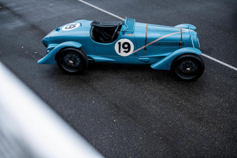 Delahaye 24 Heures du Mans