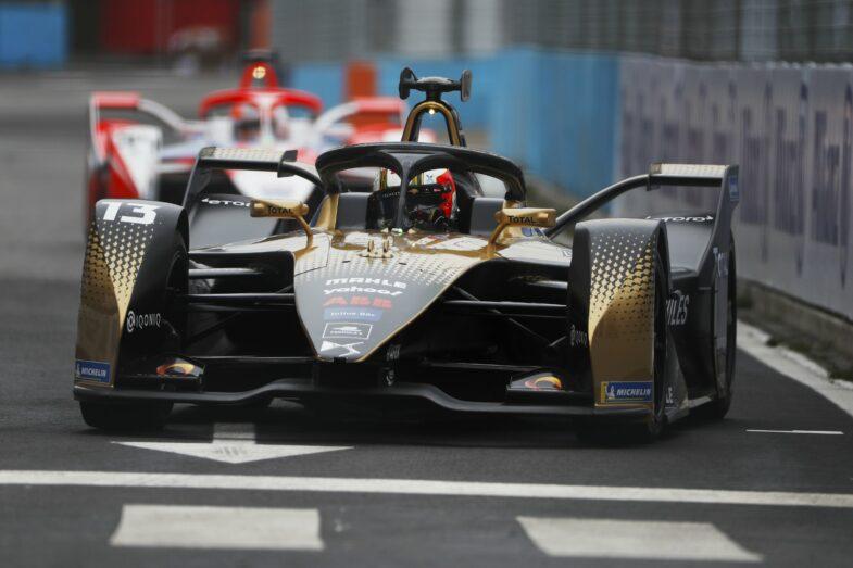 E-Prix de Rome Formula E 2021