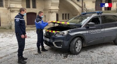 essai Peugeot 5008 3008