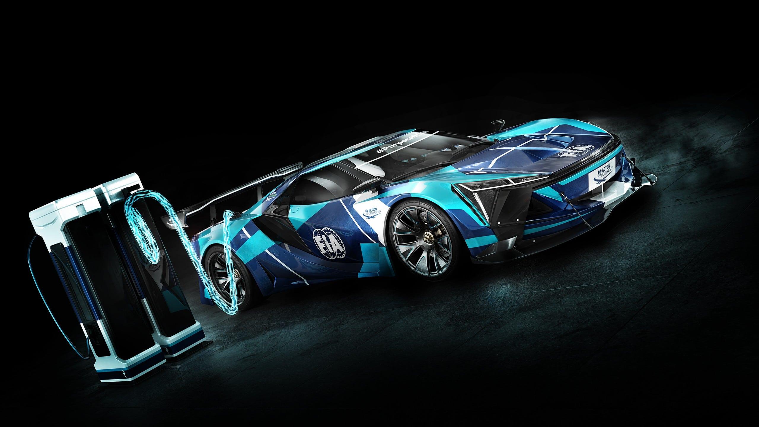 """Sport auto : la FIA annonce un futur championnat """"GT ..."""