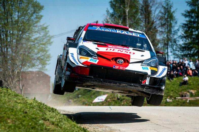 Rallye de Croatie