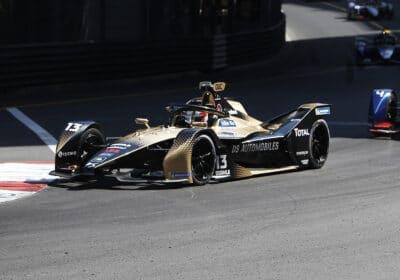 E Prix de Monaco