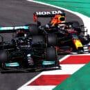 GP du Portugal Lewis Hamilton