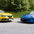 Alpine Cars Renault Sport Renaulution