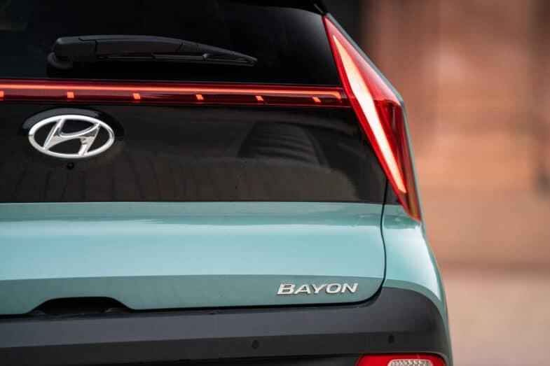 essai Hyundai Bayon SUV urbain