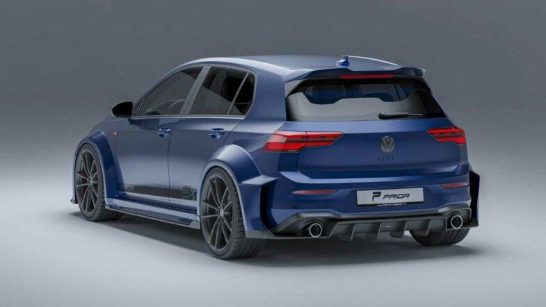 Volkswagen Golf GTI Prior Design
