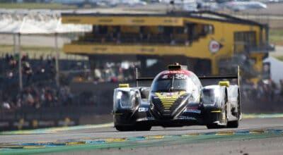 24 Heures du Mans pass sanita
