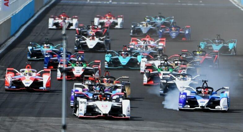 Formula E E-Prix de Puebla