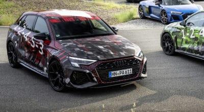 Audi RS 3 Sportback Audi Sport
