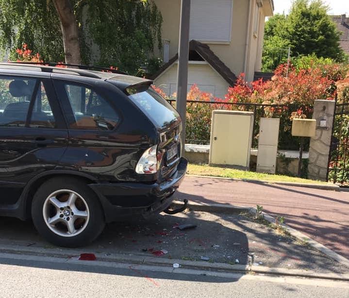Citroën Ami voiture sans per
