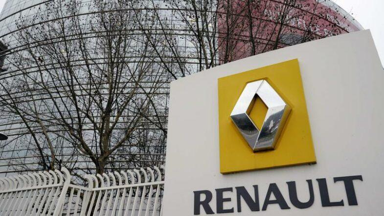 Renault Dieselgate groupe Renault