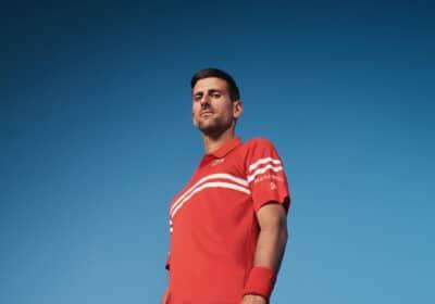 Novak Djokovic finale Roland-Garros Peugeot 508 PSE