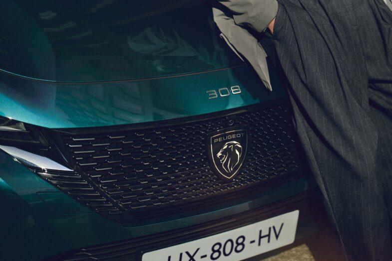nouvelle Peugeot 508 SW PHEV break