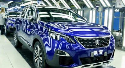 Stellantis Peugeot Dieselgate