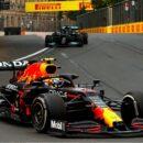 Pirelli Formule 1