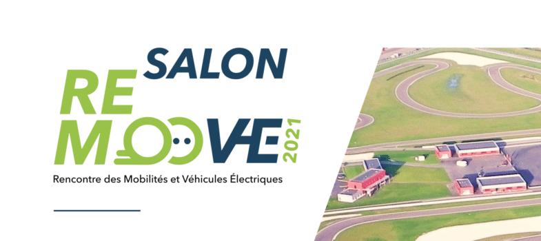 salon Remoove voitures électriques