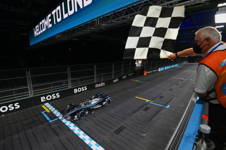 E Prix de Londres Formula E