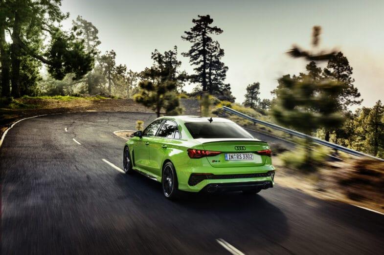 Audi RS 3 Sportback Audi RS 3