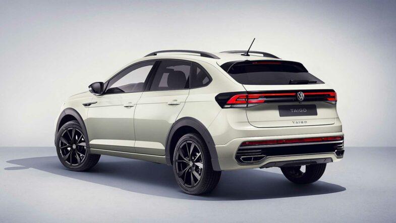 Volkswagen Taigo SUV