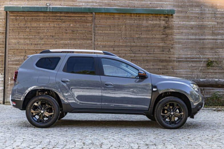 Dacia Duster Extreme