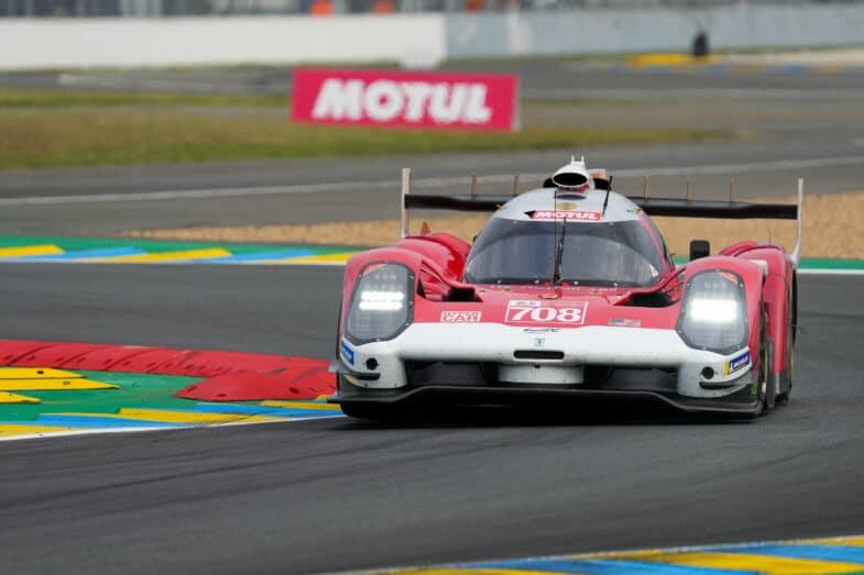 Guide 24 Heures du Mans 2021