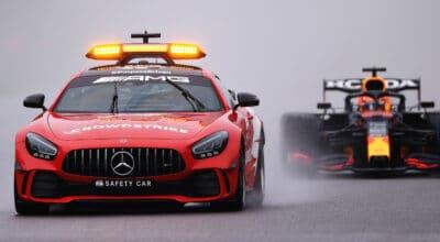 GP de Belgique F1 Max Verstappen