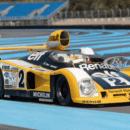 Renault Alpine A442B 24 Heures du Mans