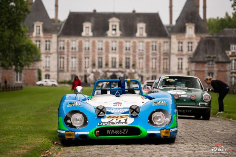 Tour Auto 2021 Matra MS 650