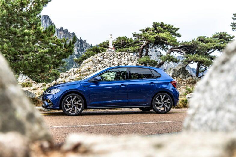 essai Volkswagen Polo 2021 nouvelle Polo