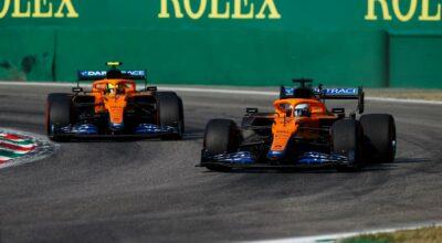 GP d'Italie F1 2021