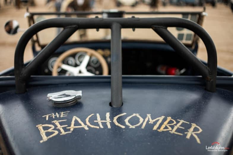 Normandy Beach Race Ouistreham