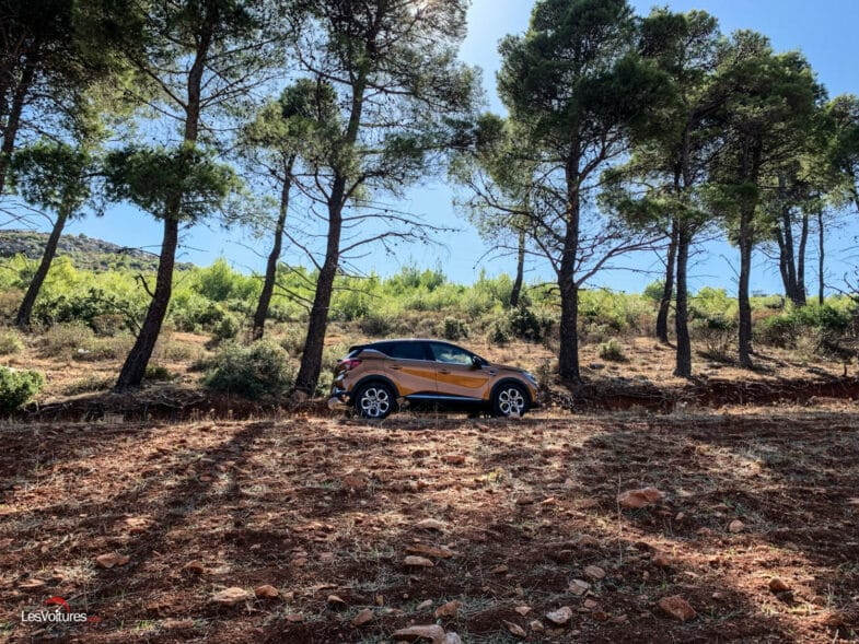 SUV d'occasion voiture d'occasion