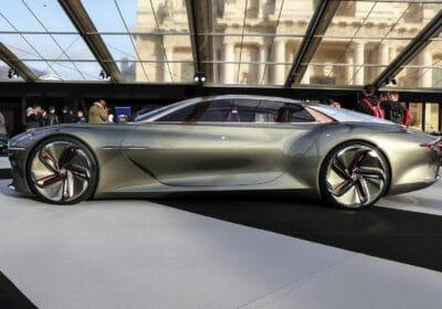 Festival Automobile International 2022 exposition concept-car et design automobile