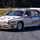 Citroën BX 4TC Evolution