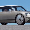 Citroën DS électrique
