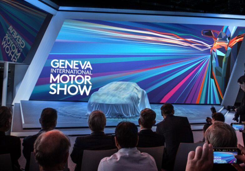 Salon de Genève 2022