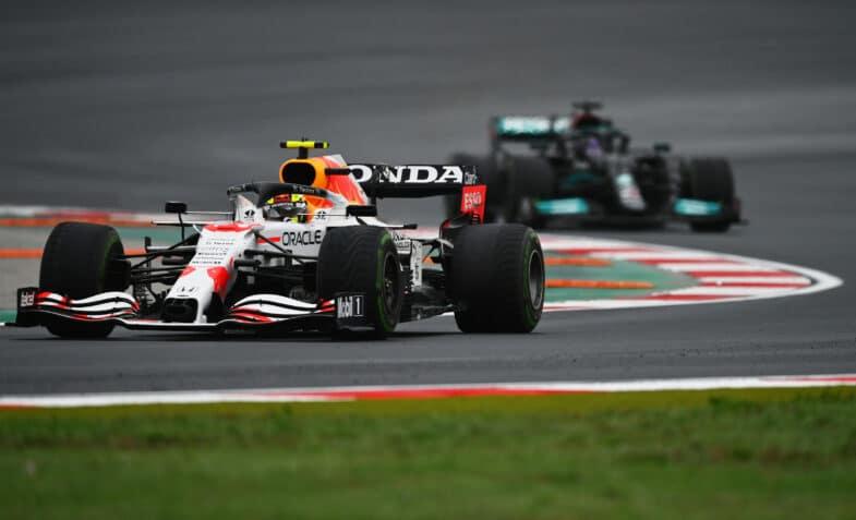 GP de Turquie 2021 Valtteri Bottas