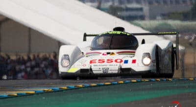 Le Mans Classic 2022 dates 24 Heures du Mans