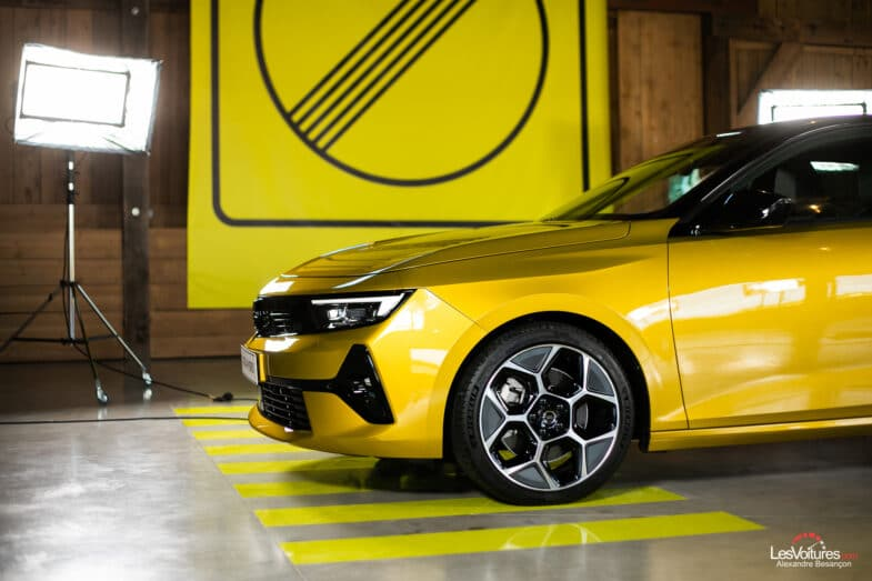 Re: 2021 - [Opel] Astra L [OV51/52] - Page 29 Nouvelle-Opel-Astra-2022-7A3133-785x523