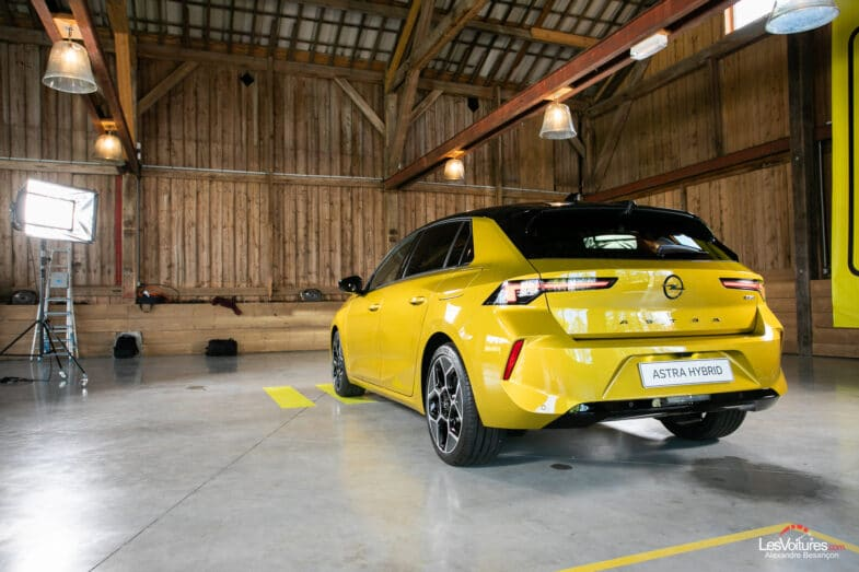 Re: 2021 - [Opel] Astra L [OV51/52] - Page 29 Nouvelle-Opel-Astra-2022-7A3143-785x523