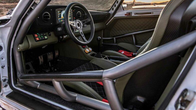 Porsche 911 Baja
