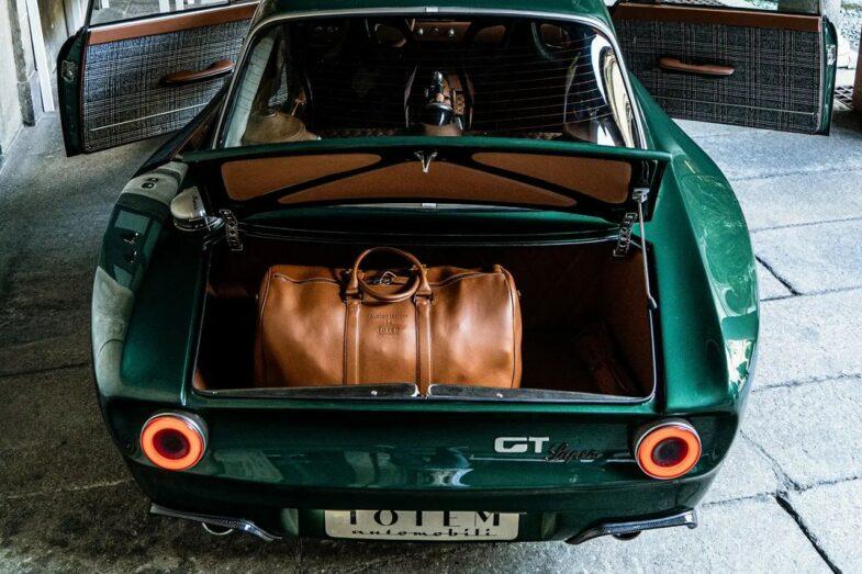 Totem Super GT Alfa Romeo Giulia